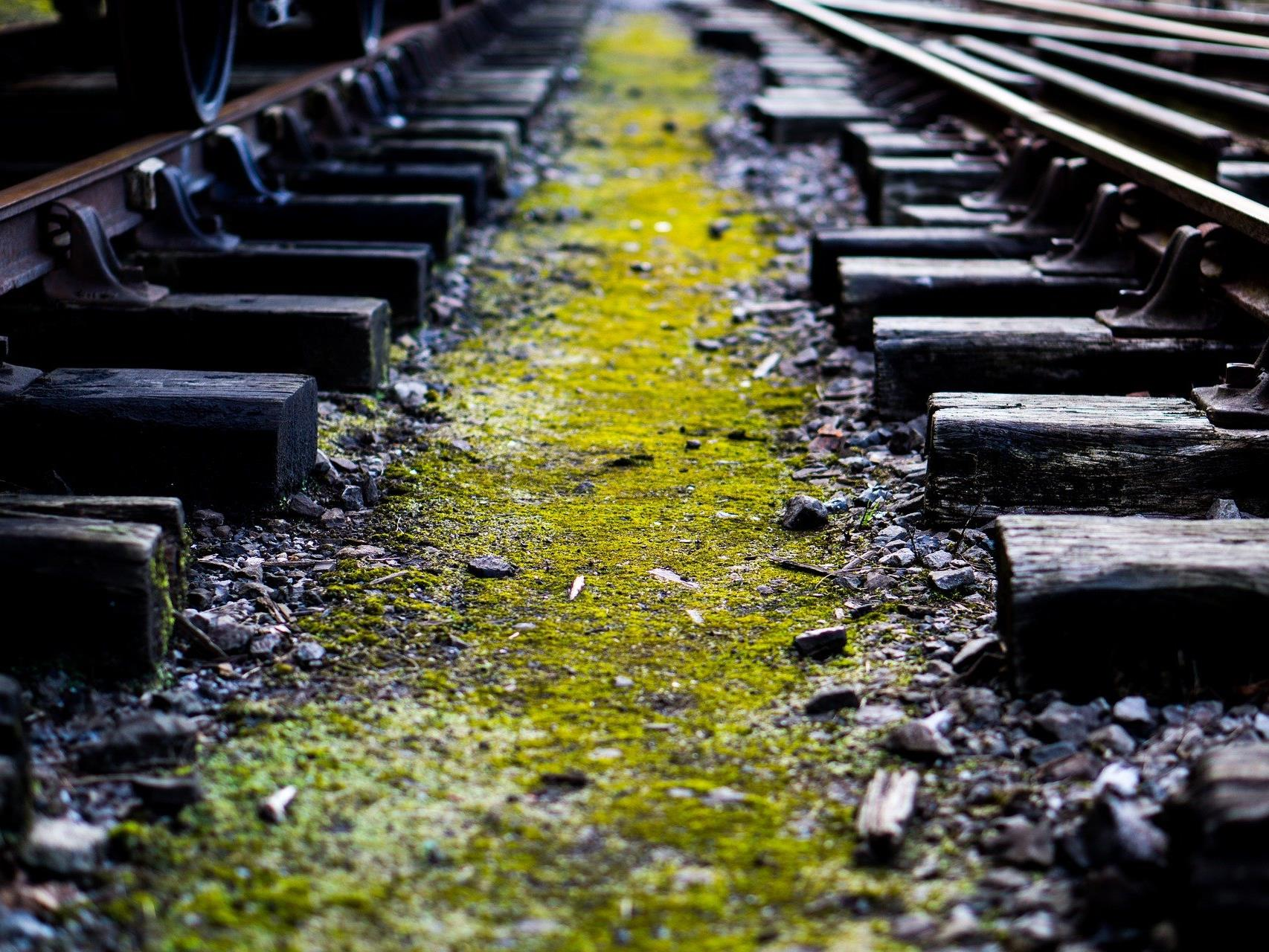 Auch Fotoworkshops werden auf den ehemaligen Bahnarealen angeboten.
