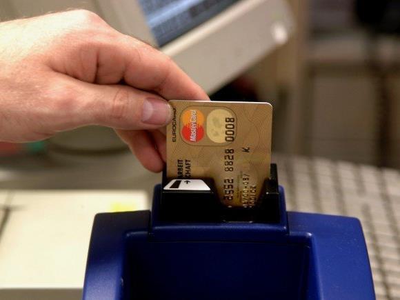Die Kreditkartenbetrüger stellten sich der Wiener Polizei.