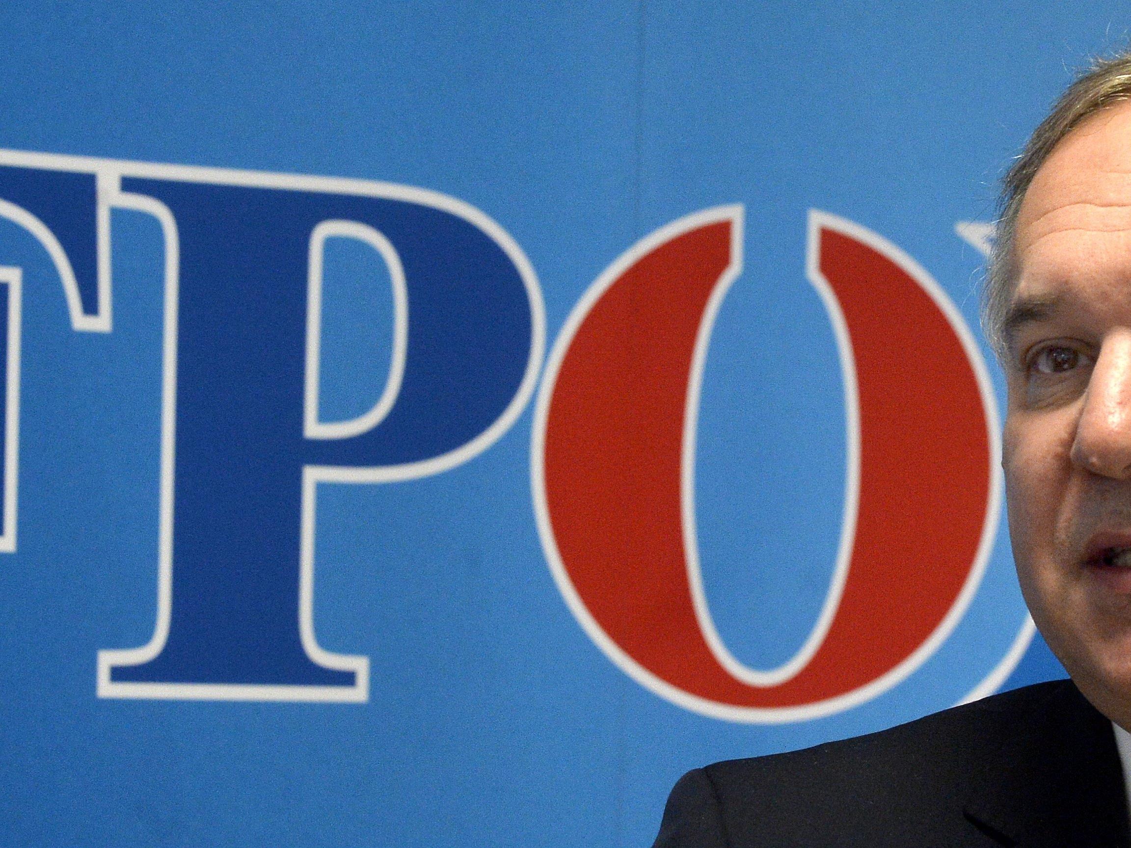 Walter Rosenkranz ist FPÖ-Spitzenkandidat bei der Landtagswahl in Niederösterreich.