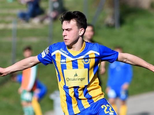 asdfDie Vienna hat sich den Titel in der Regionalliga Ost gesichert.