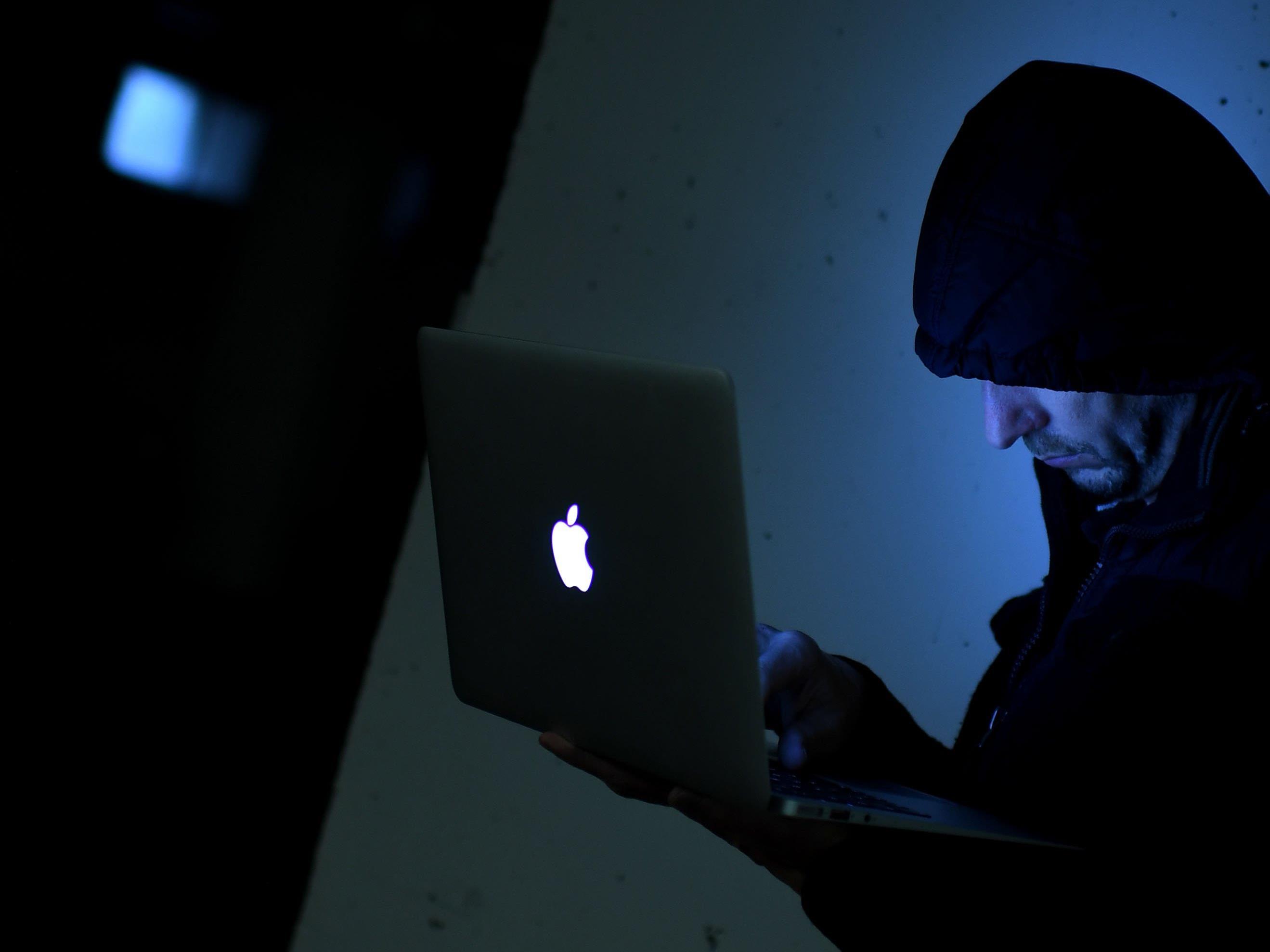 Mehr Phishing und Hacking wird beobachtet