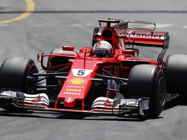 Für Vettel war es der dritte Sieg im Jahr 2017 und der insgesamt 45. Grand-Prix-Erfolg seiner Karriere.