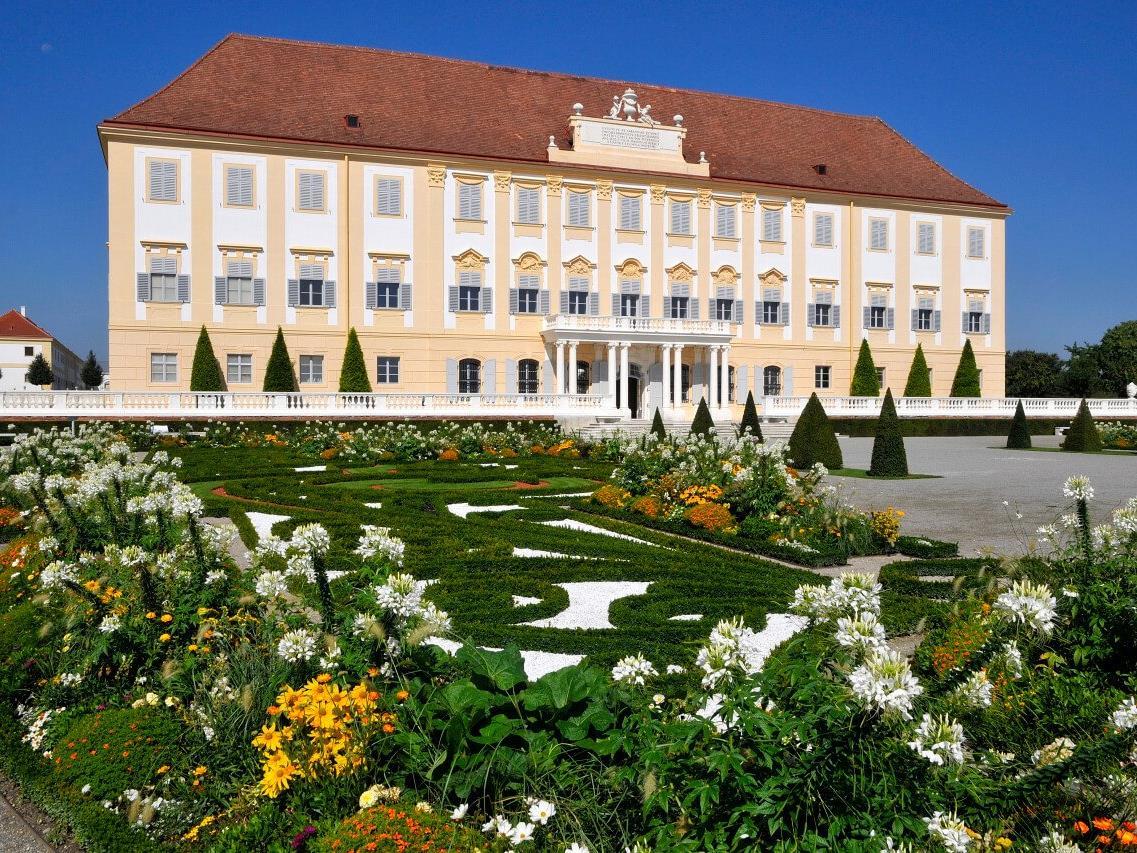 Auf Schloss Hof finden in den nächsten Wochen zwei Veranstaltungen statt.