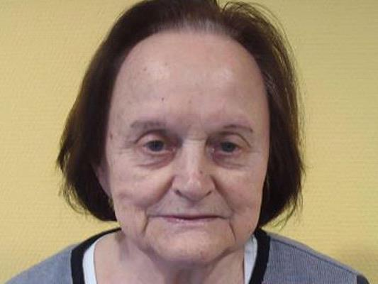 Die Polizei sucht nach dieser Frau