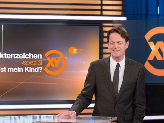Auch ein Wiener Vermisstenfall wird Teil der Sendung.