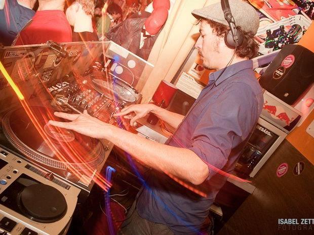 Bandua DJ-Set