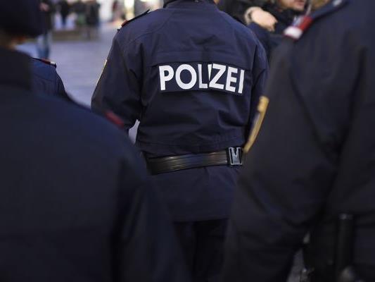 Die Polizei musste den Streit schlichten