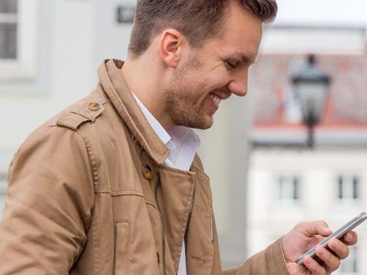 """Festivaltickets können auch über die Wiener """"Ticket Gretchen""""-App gekauft werden."""
