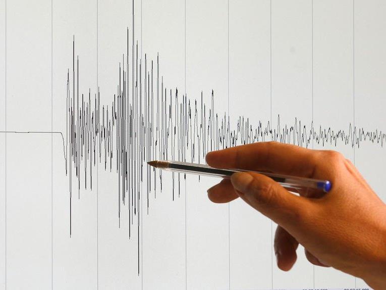 Eine neue App hilft bei der Erdbeben-Erfassung.