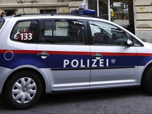 Die Frau hatte sich in ihrer Not an die Polizei gewandt.