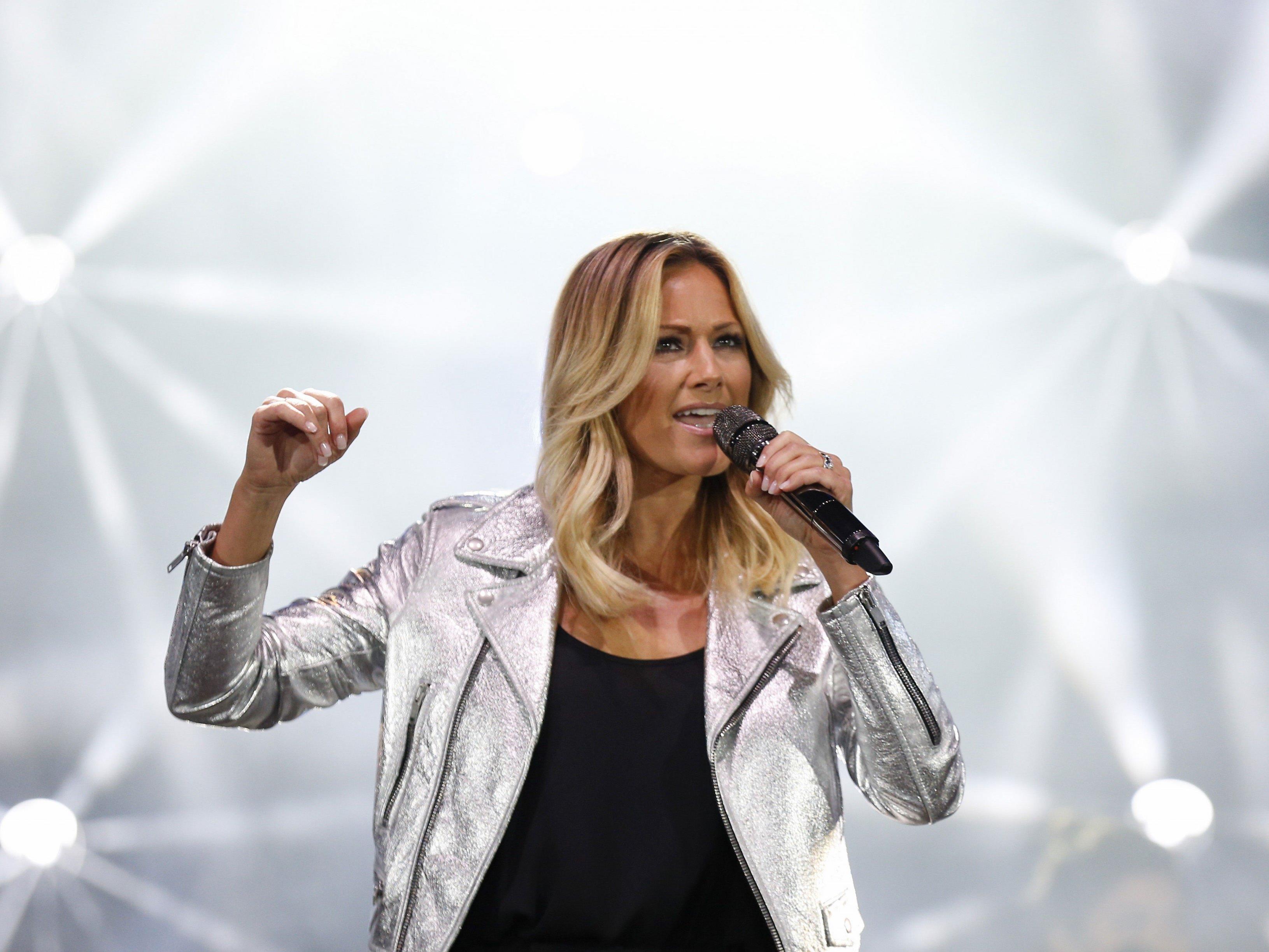 Helene Fischer Spielt 2018 Auch Open Air Konzert Im Happel Stadion