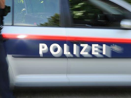 Foto-Fehler bei der Wiener Polizei.