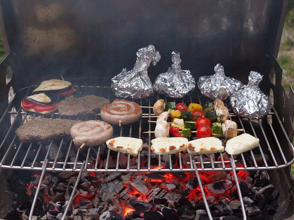 Das sind die beliebtesten Grill-Beilagen.