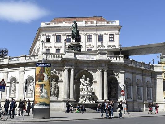 In Wien sind unter anderem die Albertina und das 21er Haus mit dabei.
