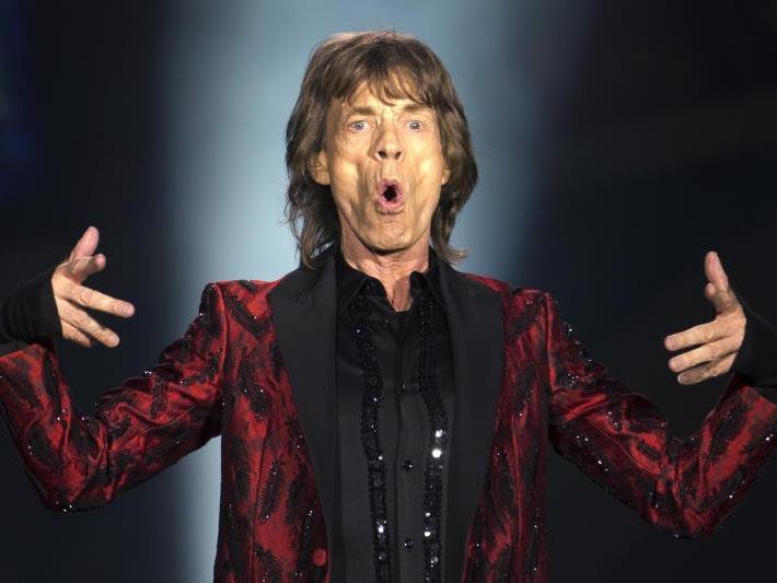 Wer Mick Jagger und Co. sehen will, sollte besser zu bekannten Ticket-Anbietern greifen.