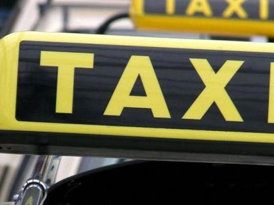 Der Taxilenker hatte Fahrerflucht begangen.