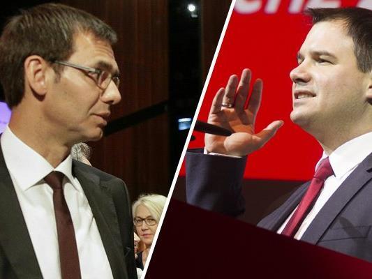 Der Vorarlberger Landeshauptmann Markus Wallner (ÖVP) hat dem Vorschlag des steirischen SPÖ-Chefs und Landeshauptmann-Stellvertreters Michael Schickhofer eine klare Absage erteilt.