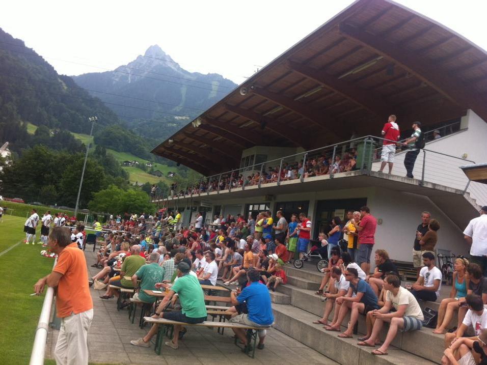 Internationale Testspiele werden wieder zahlreiche Fans auf die Sportanlage Wagenweg locken