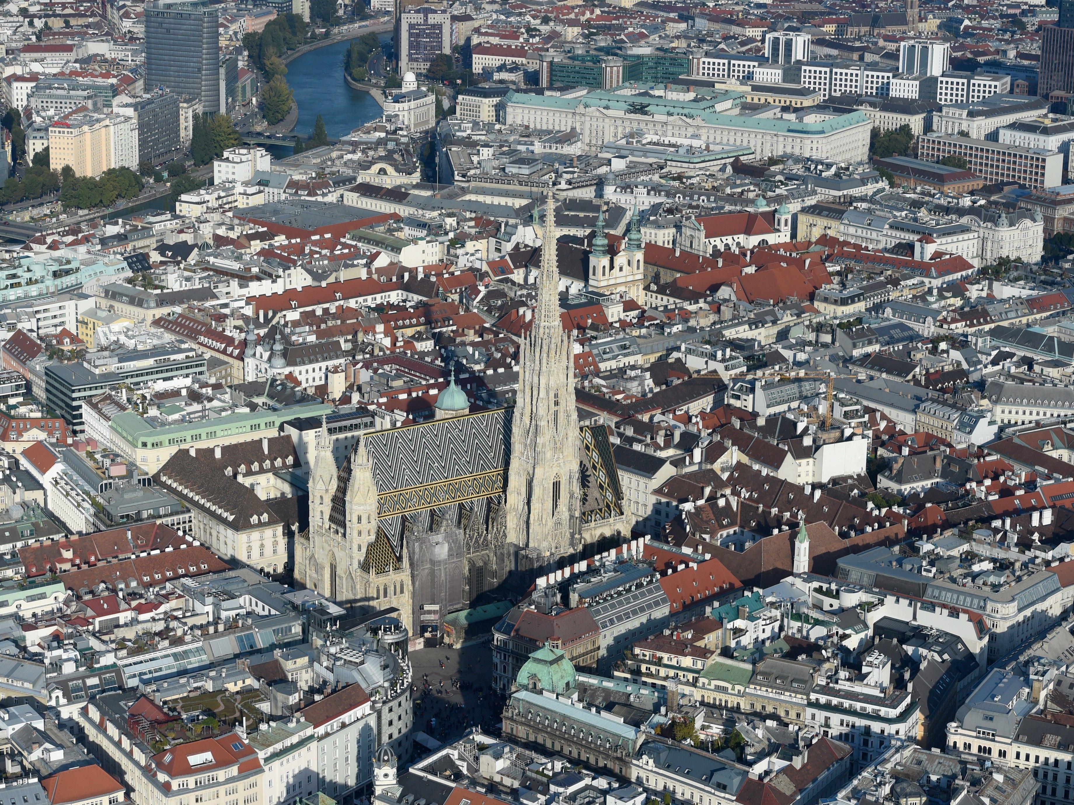 Österreich ist weiter das viertreichste Land der Europäischen Union.