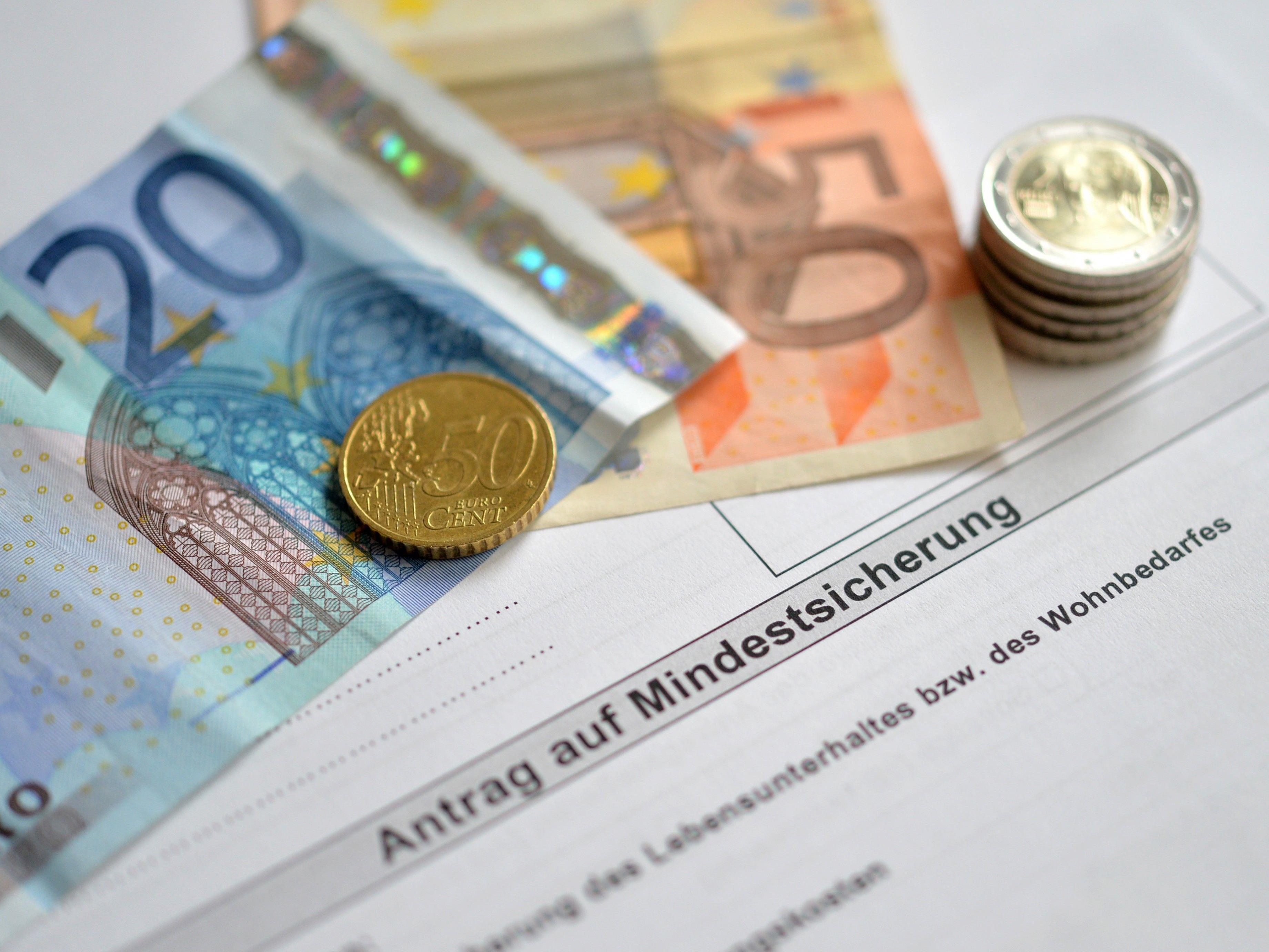 Wiener Mindestsicherungsmodell: Einigung soll bereits stehen, Abstimmung noch nötig