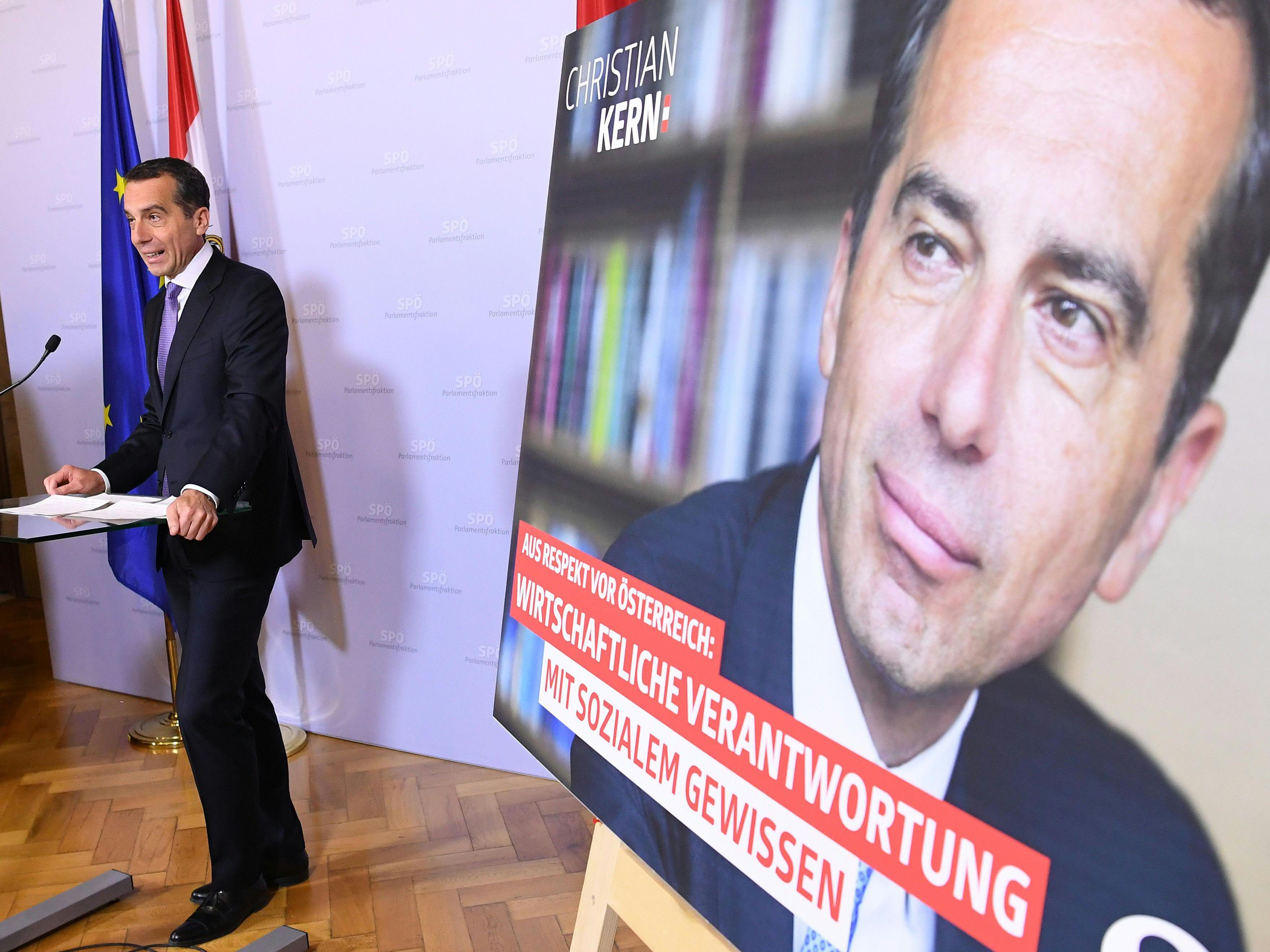 Die SPÖ hat sich Vorschläge zur Gegenfinanzierung der Koalitionsbedingungen einfallen lassen.