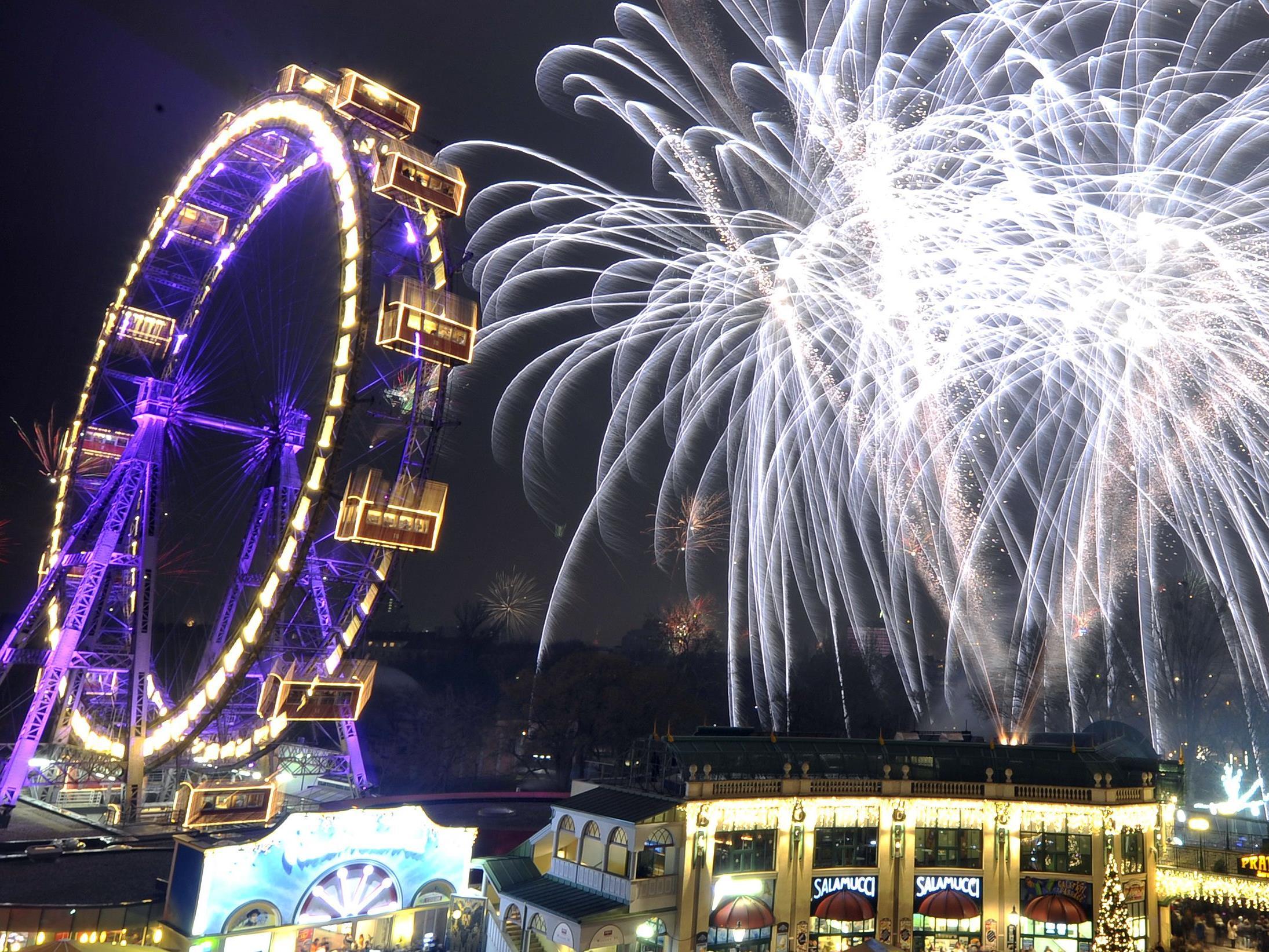 """Das """"Prater Festival"""" findet 2017 an zwei Tagen statt."""