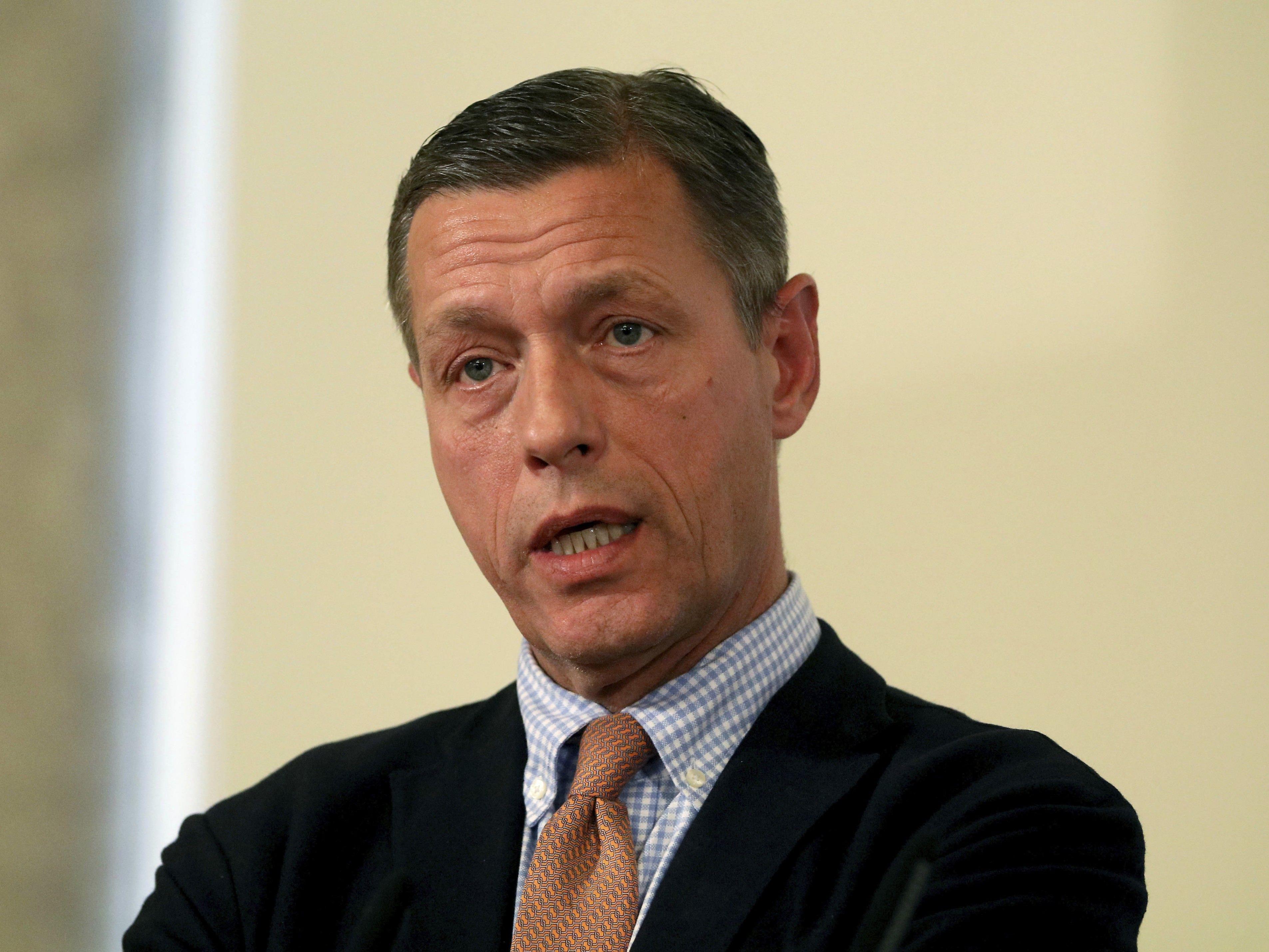 Christian Pilnacek, Leiter der Strafrechtssektion im Justizministerium, gehört zum Experten-Kreis