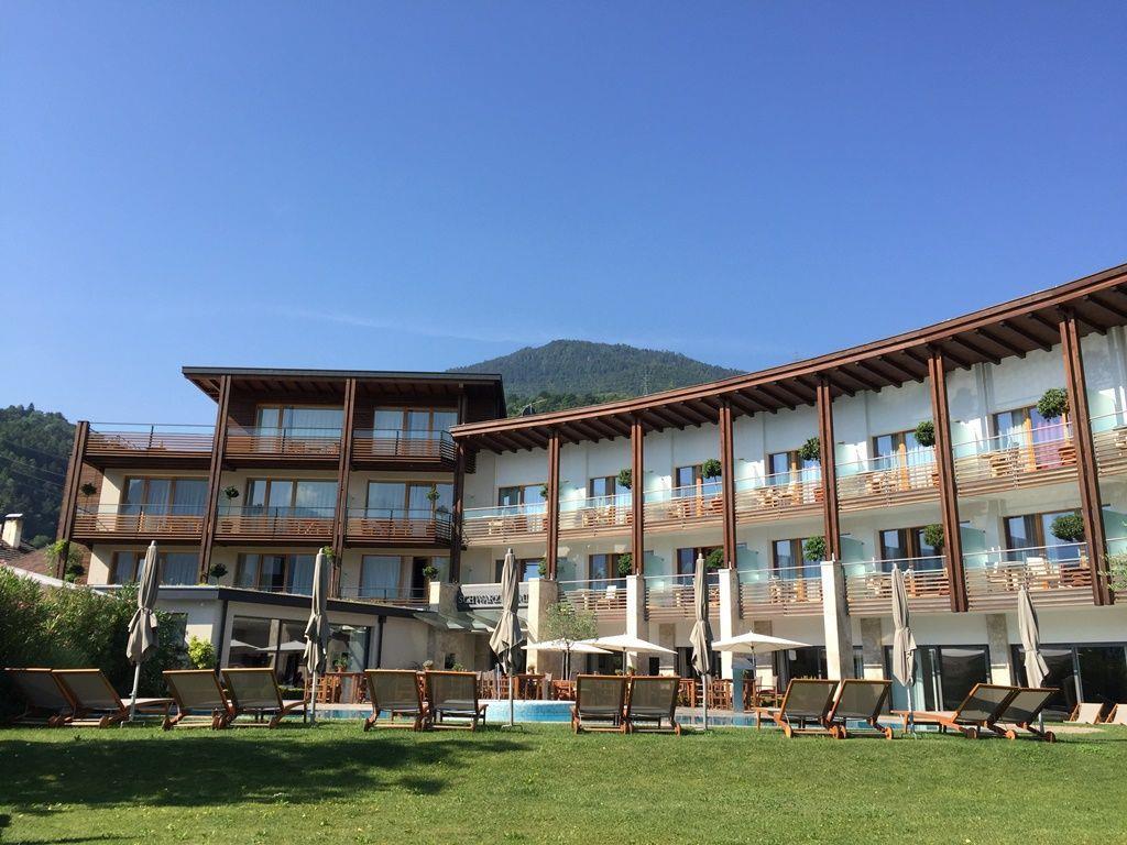 Wir verlosen einen Kurztrip ins Hotel Schwarzschmied in Südtirol.