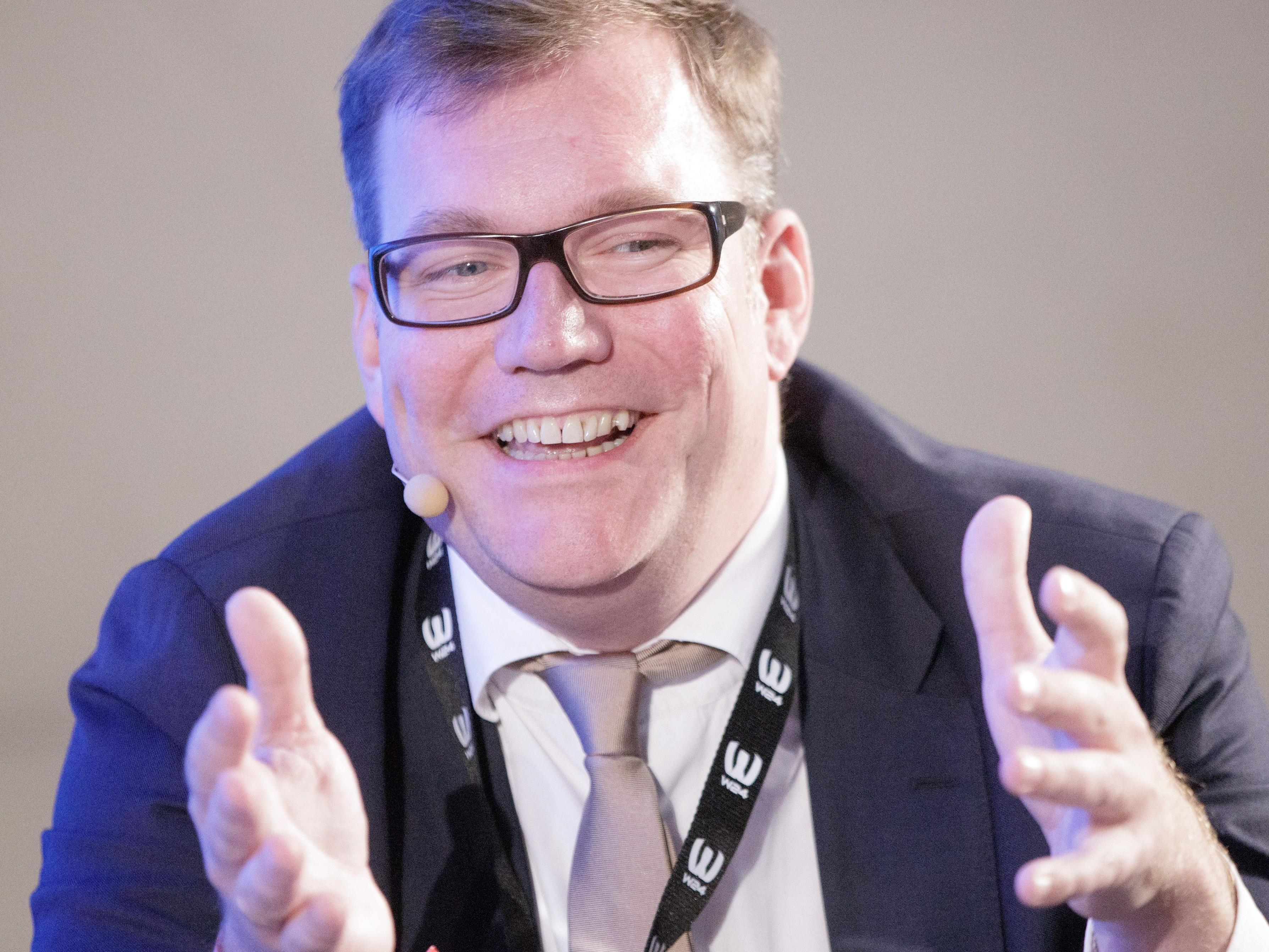 Johannes Vetter wird neuer SPÖ-Kommunikationschef