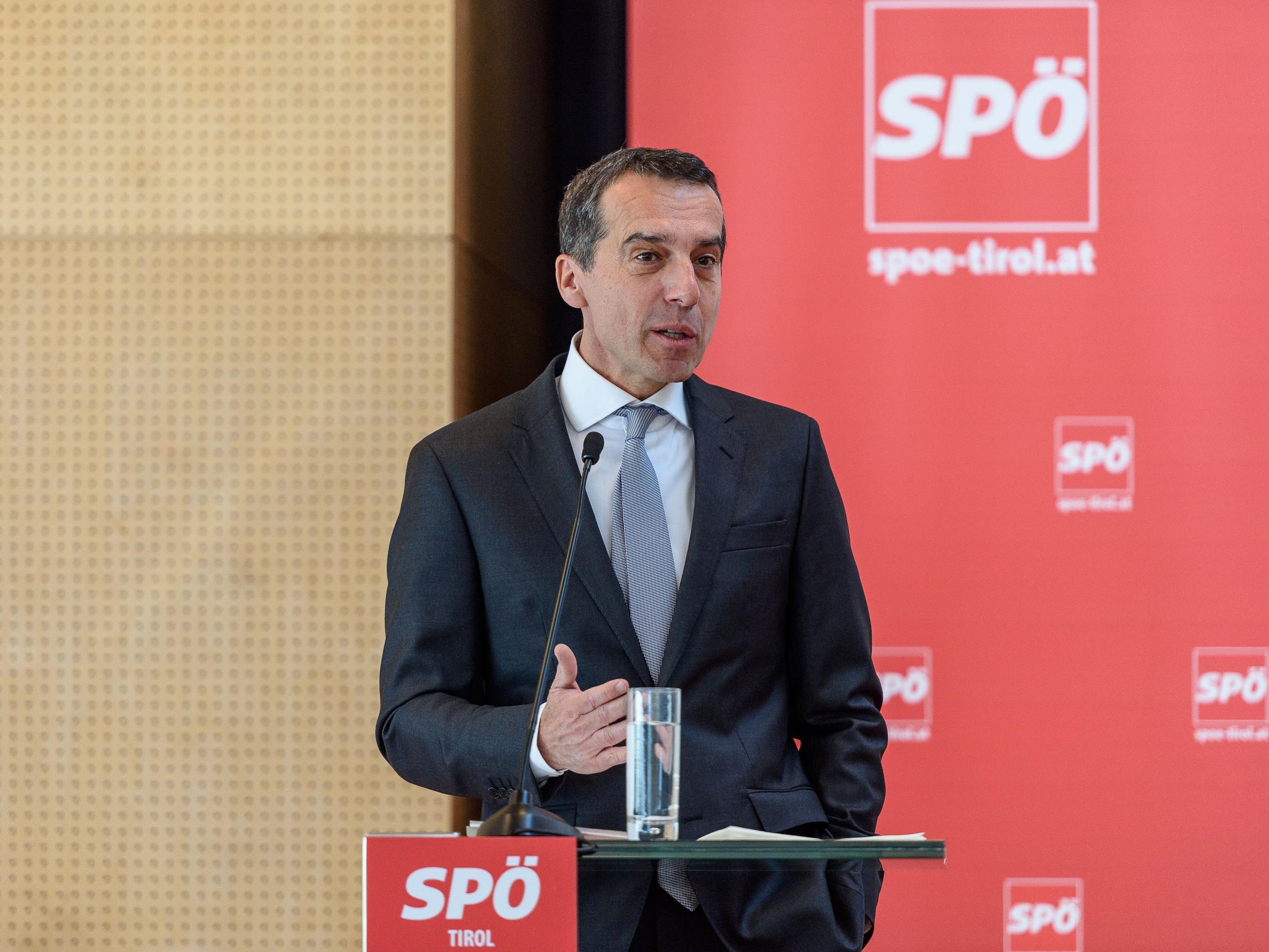 Die Kern-SPÖ geht mit einem neuen PR-Berater ins Rennen