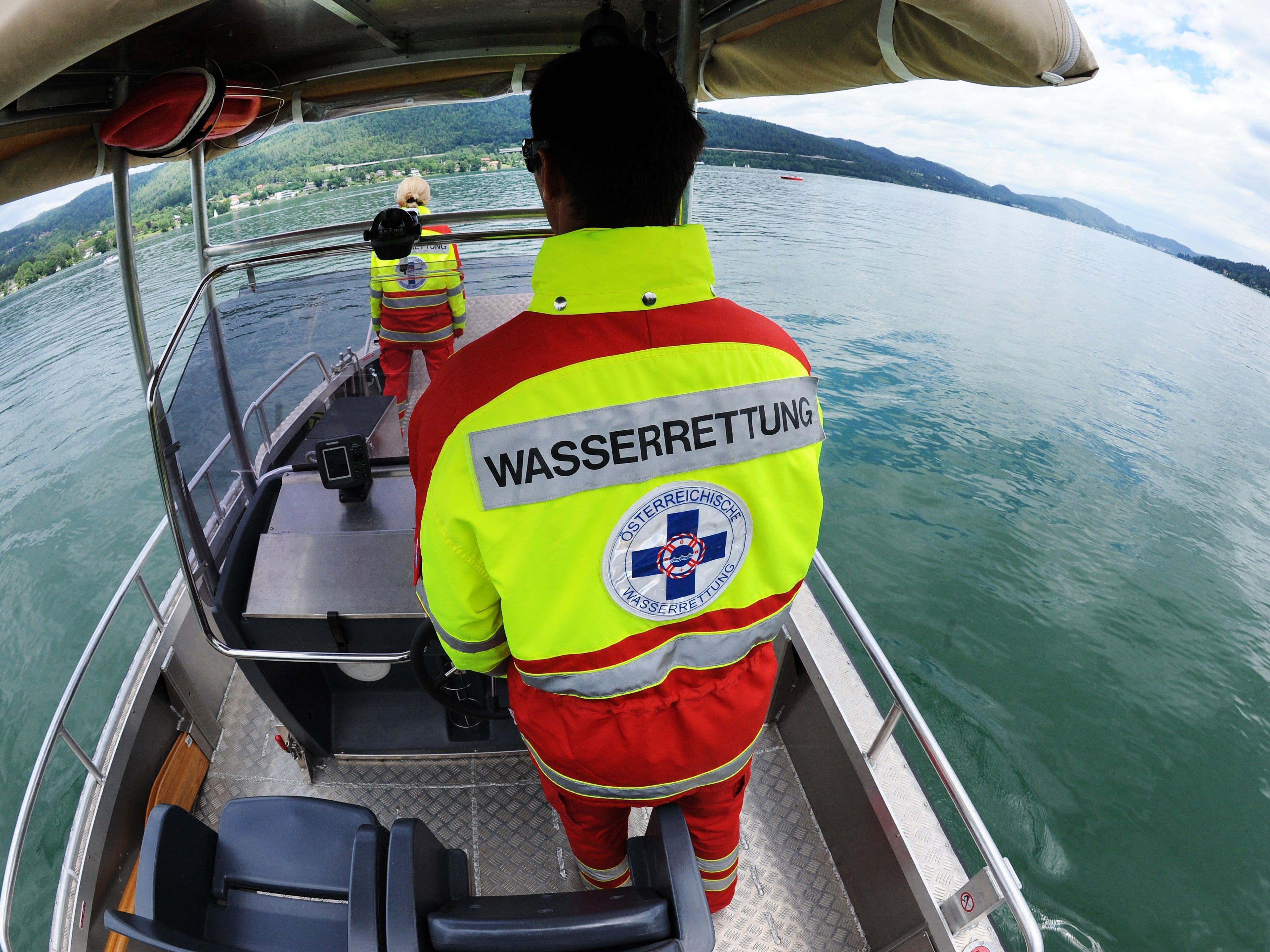 Bei einem Segelunfall am Neusiedler See kam ein Wiener ums Leben