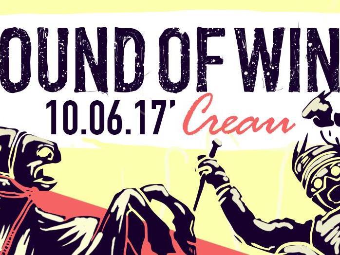 Weinverkostung, Kulinarik und ein großartiger Live-Act beim Sound of Wine