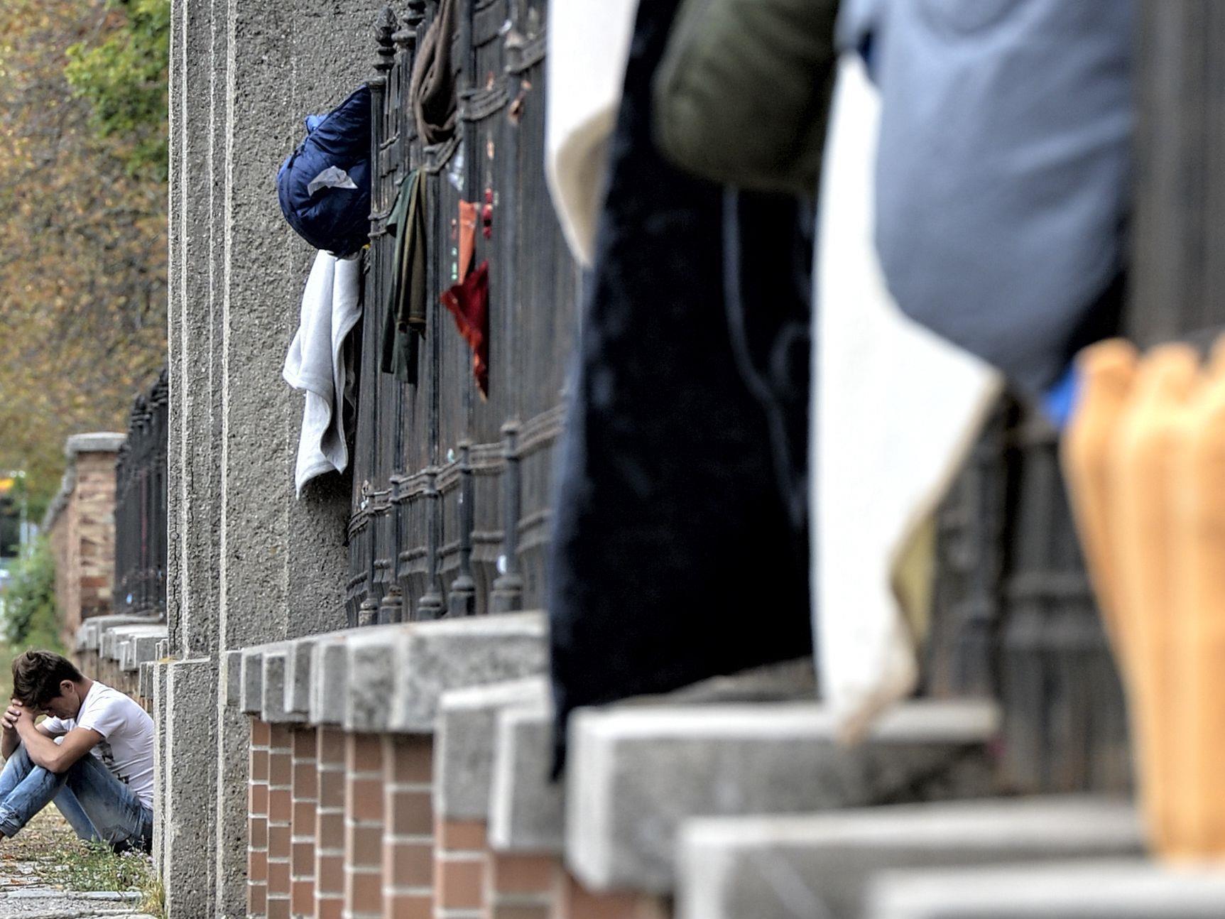Eine neue Studie bildet die Meinung der EU-Bürger zur Zuwanderung ab