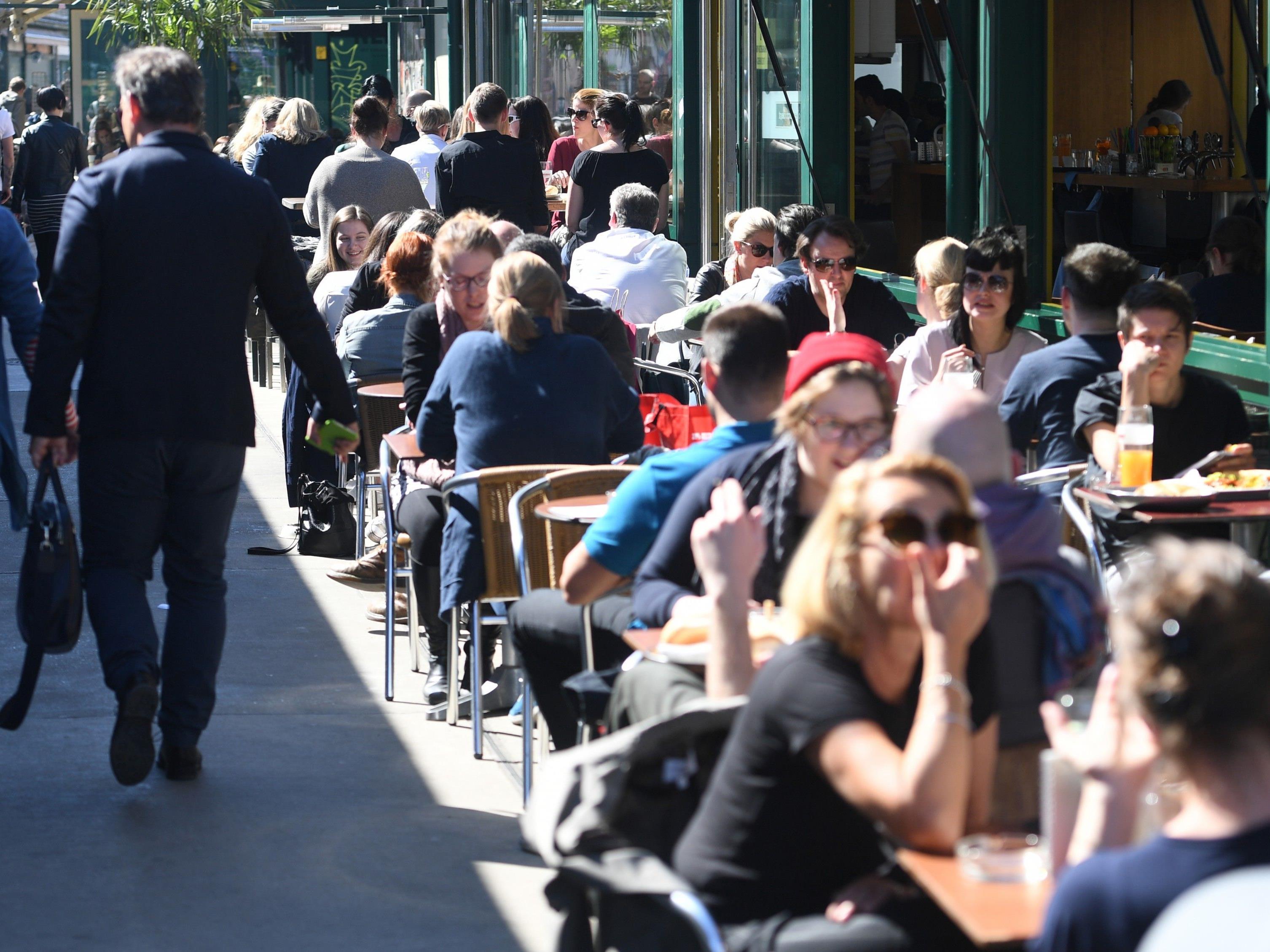 Eine Umfrage unter heimischen Tourismusbetrieben brachte überraschende Ergebnisse hervor