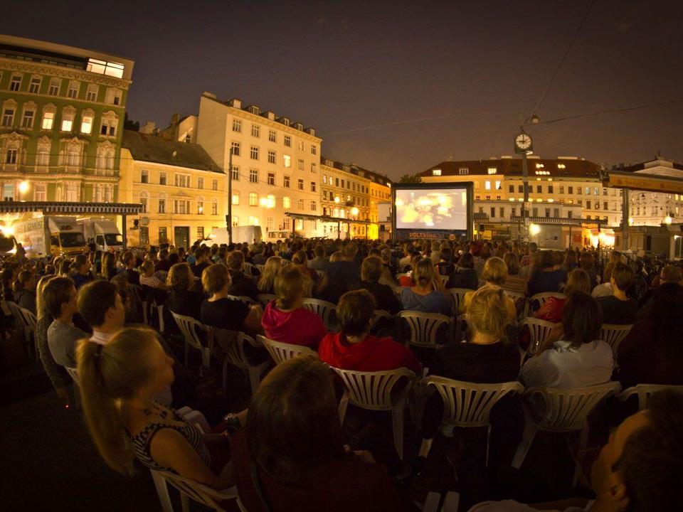 Das Volxkino bringt Jahr für Jahr besten Filmgenuss unter freiem Himmel