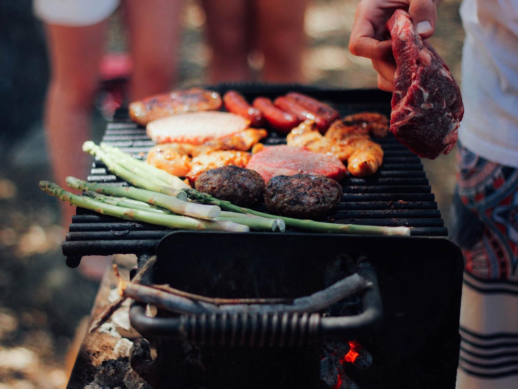 Die Vienna Barbecue Days: Grill-Event der Extraklasse in Wien