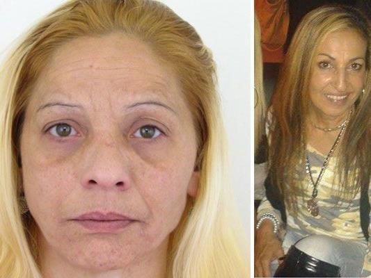 Gibt es weitere Opfer dieser Frau?