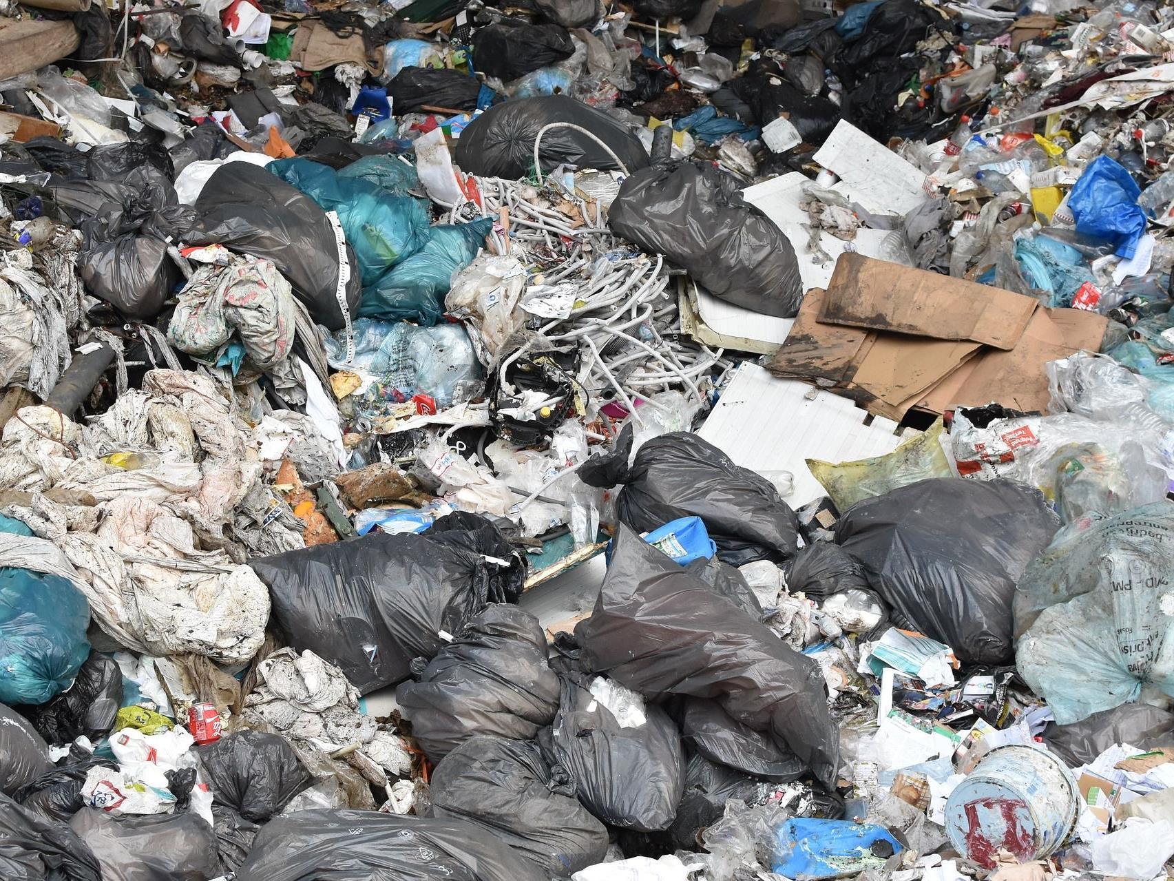 In einem Müllentsorgungsbetrieb in Graz fand man die Leiche aus Wien
