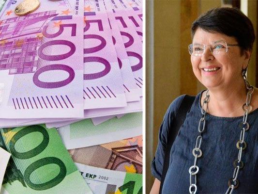 """Der Wiener Rechnungsabschluss wird debattiert - Brauner nennt die Verschuldung """"verkraftbar"""""""