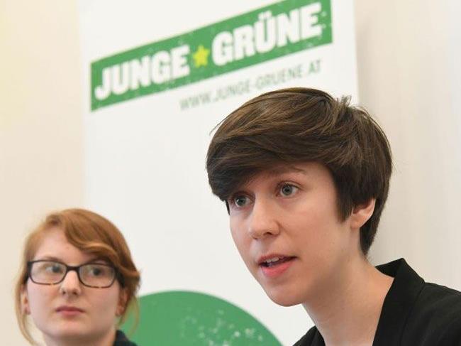 Nicht überall ist man mit dem neuen Weg der Jungen Grünen einverstanden.