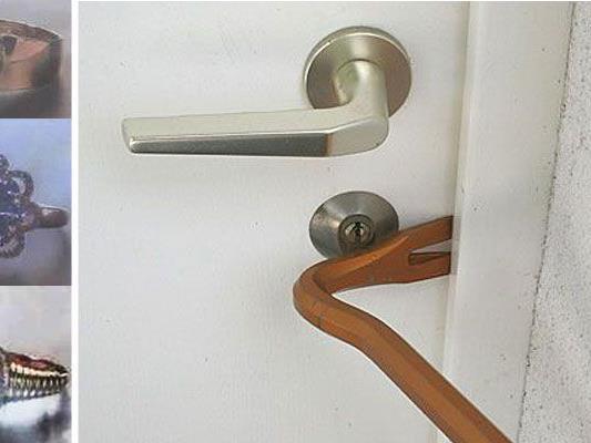 In Wien-Döbling wurden bei einem Wohnungseinbruch wertvolle Ringe gestohlen.