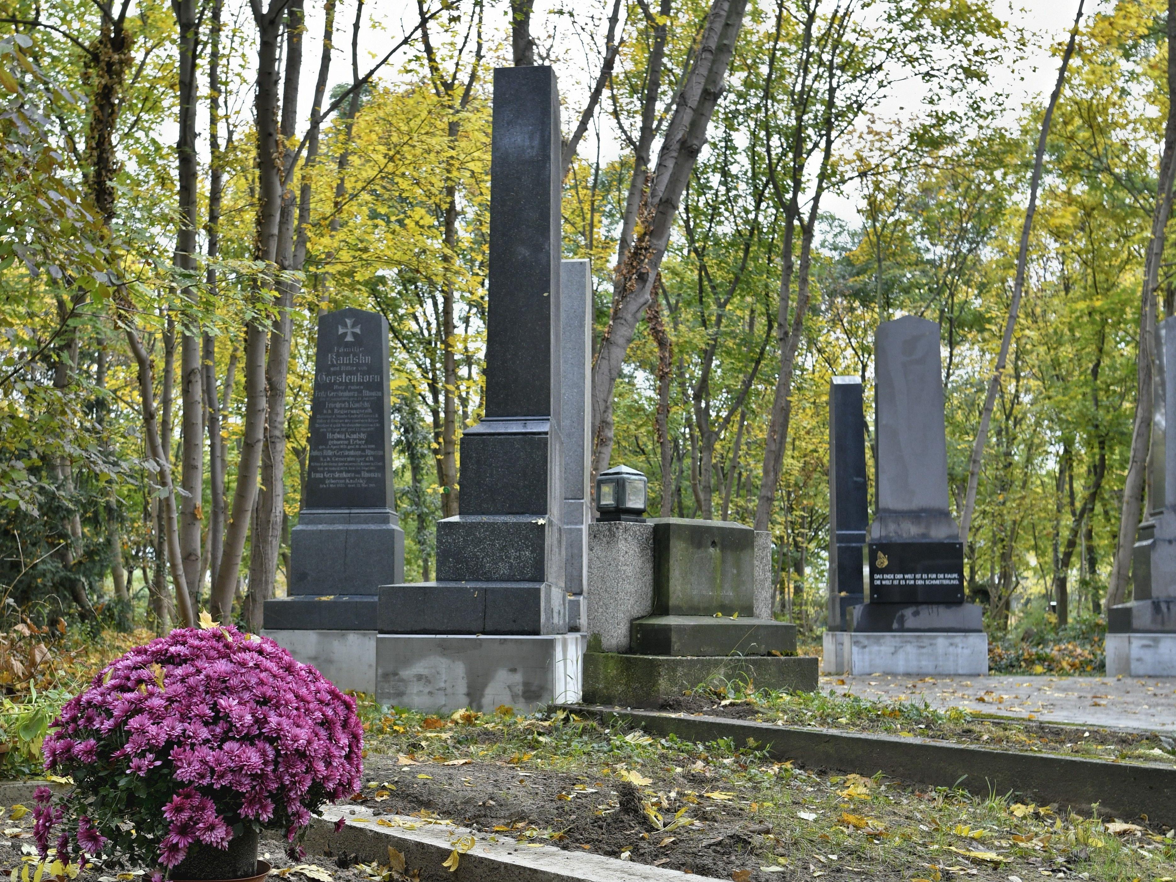 Volksanwaltschaft kritisiert Erhöhung der Friedhofsgebühren in Wien