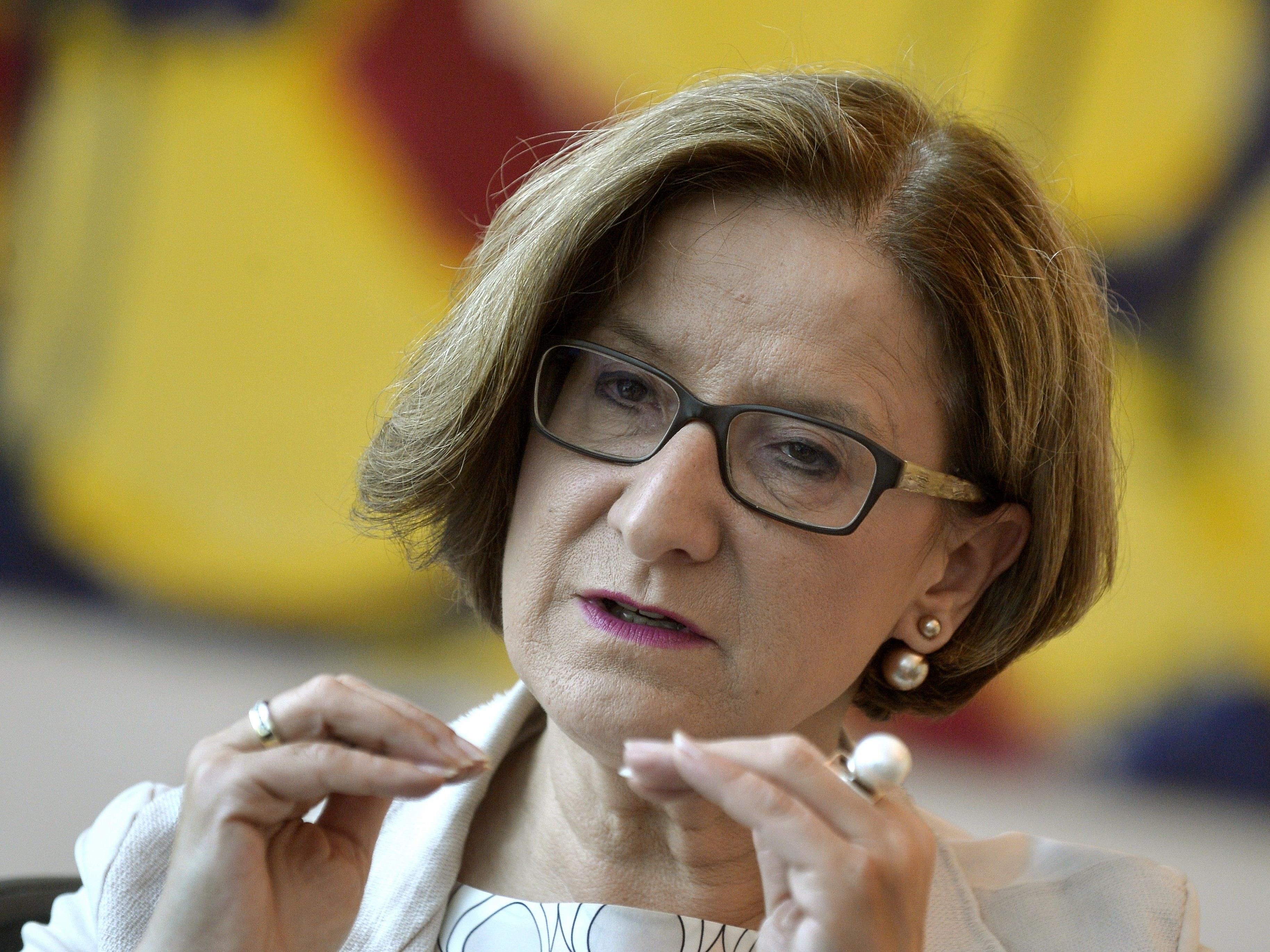 Mikl-Leitner kündigte einen kurzen Wahlkampf an