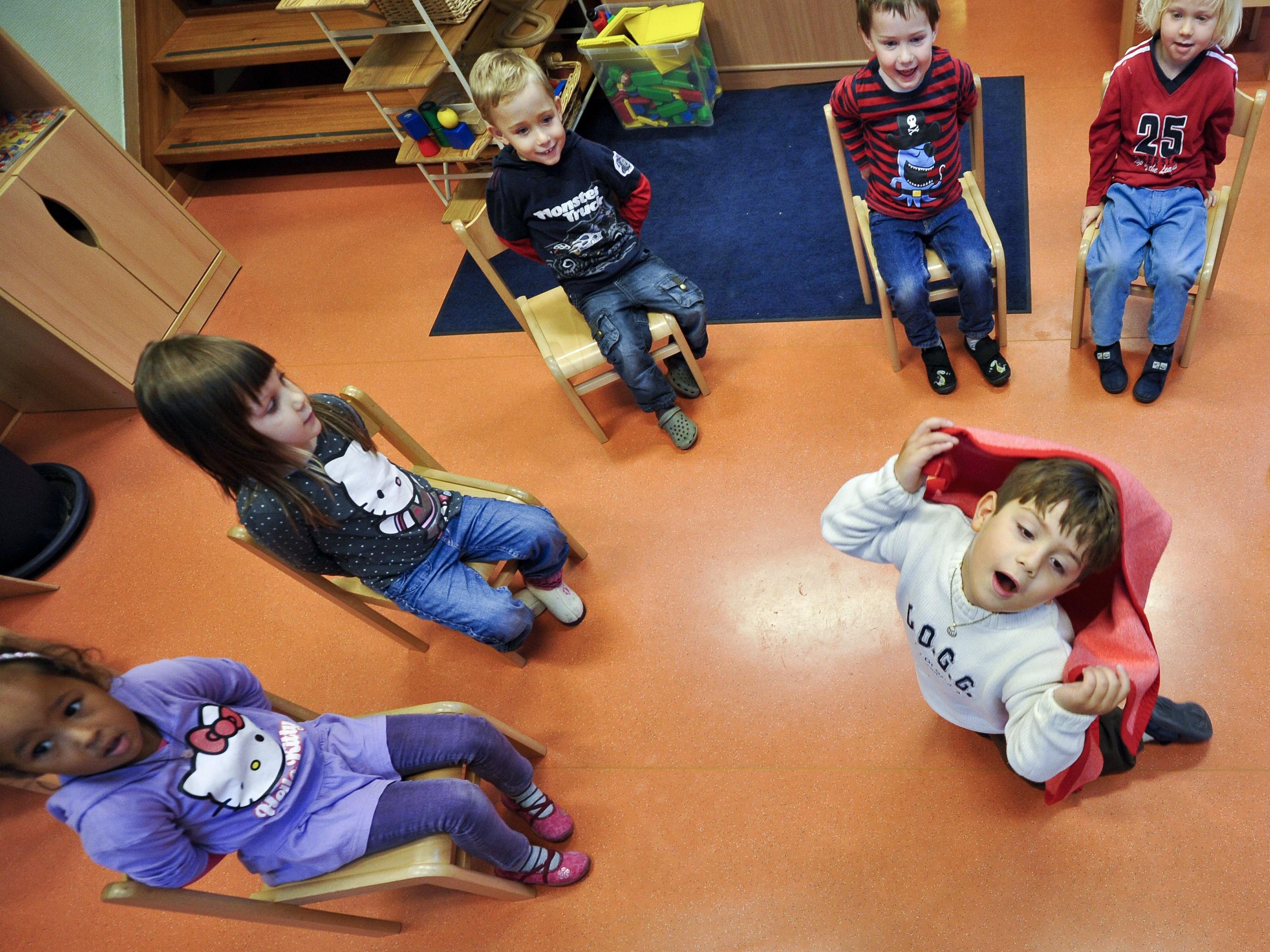 Die Grünen kritisieren die kolportierten Überarbeitungen der Studie zu den Islam-Kindergärten in Wien.