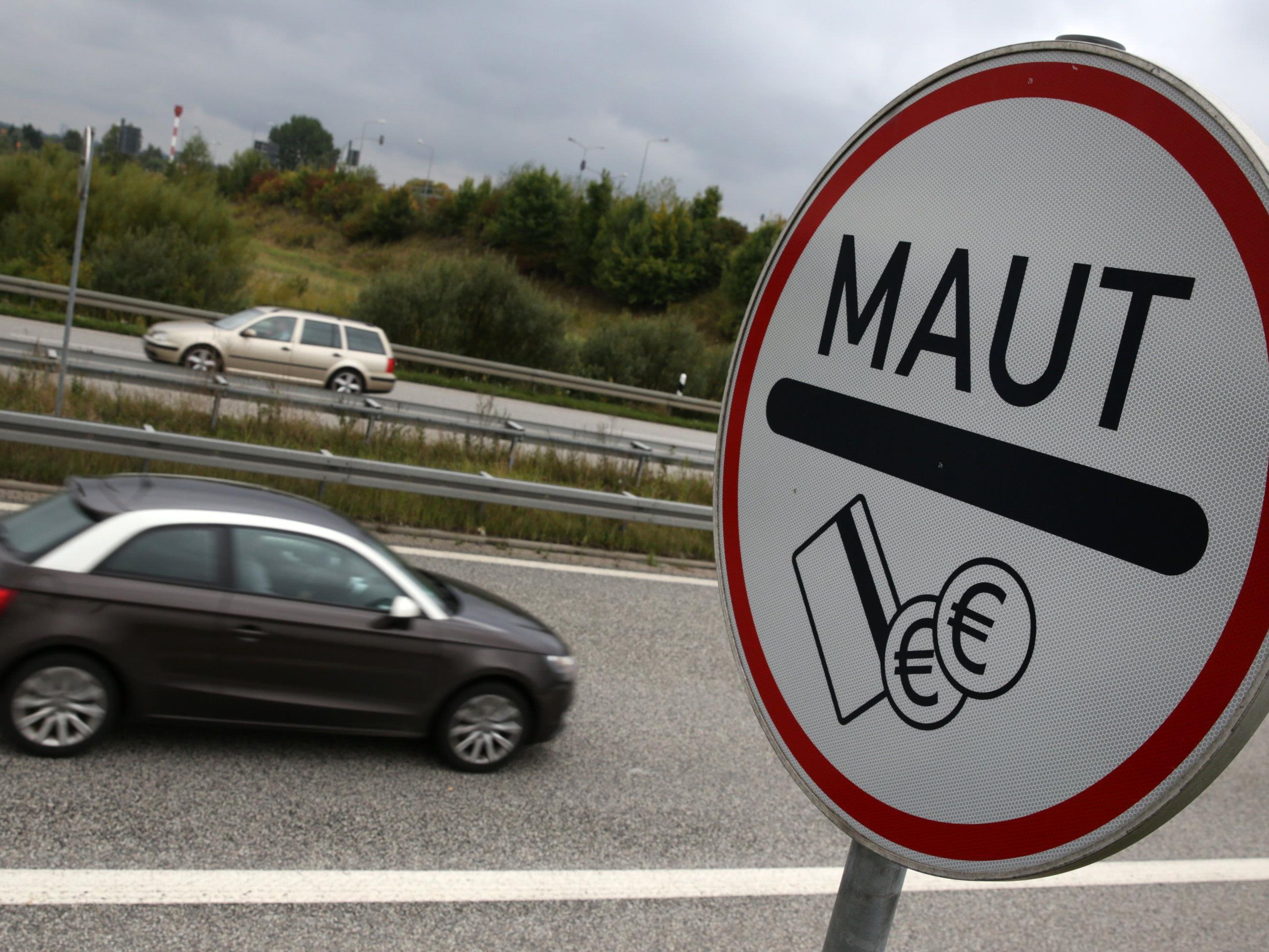Autoreisen ab Wien: Wieviel Mautgebühr anfällt, ist in Europa höchst unterschiedlich