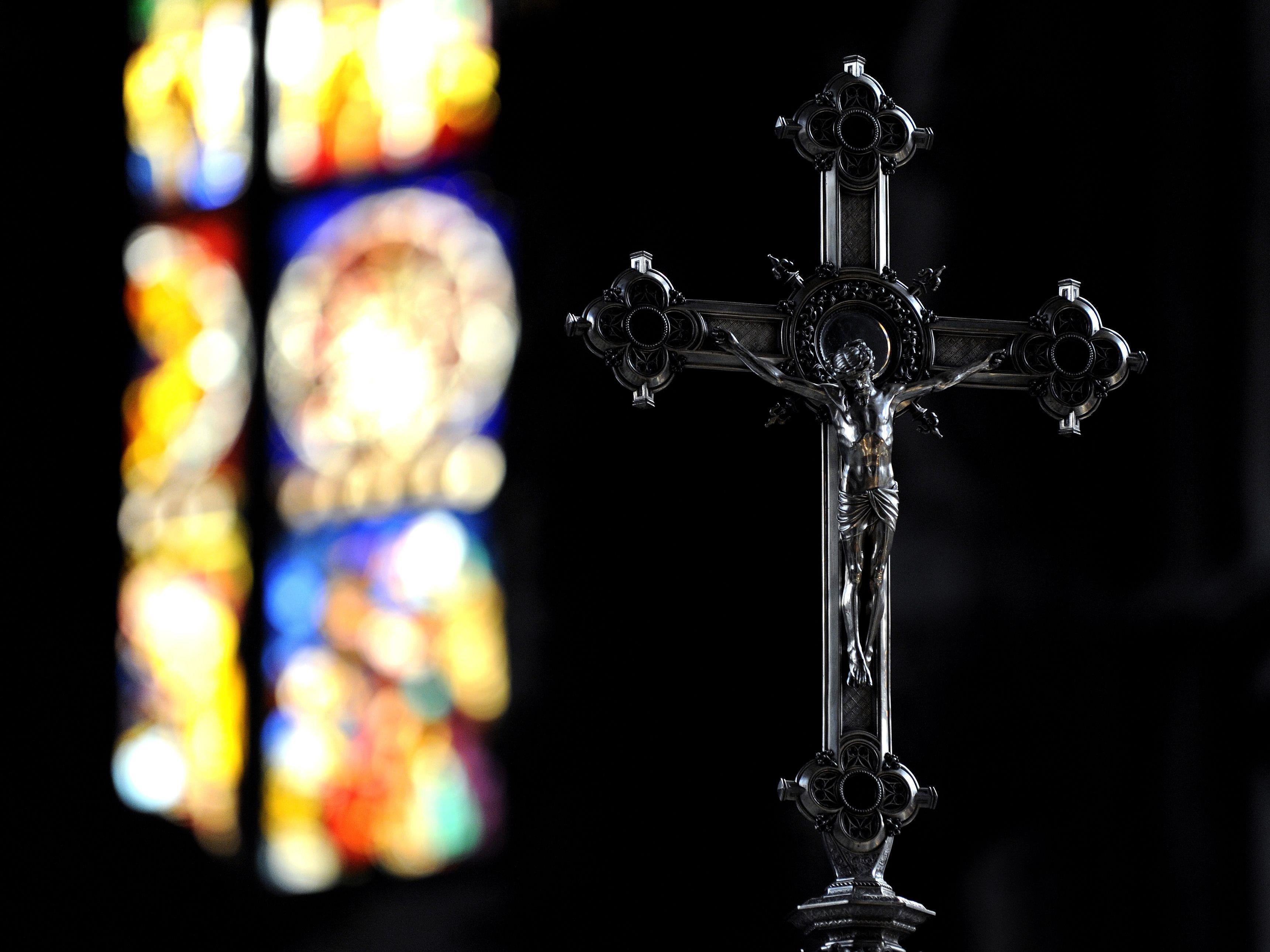 Die Erzdiözese Wien hat ein neues Logo.