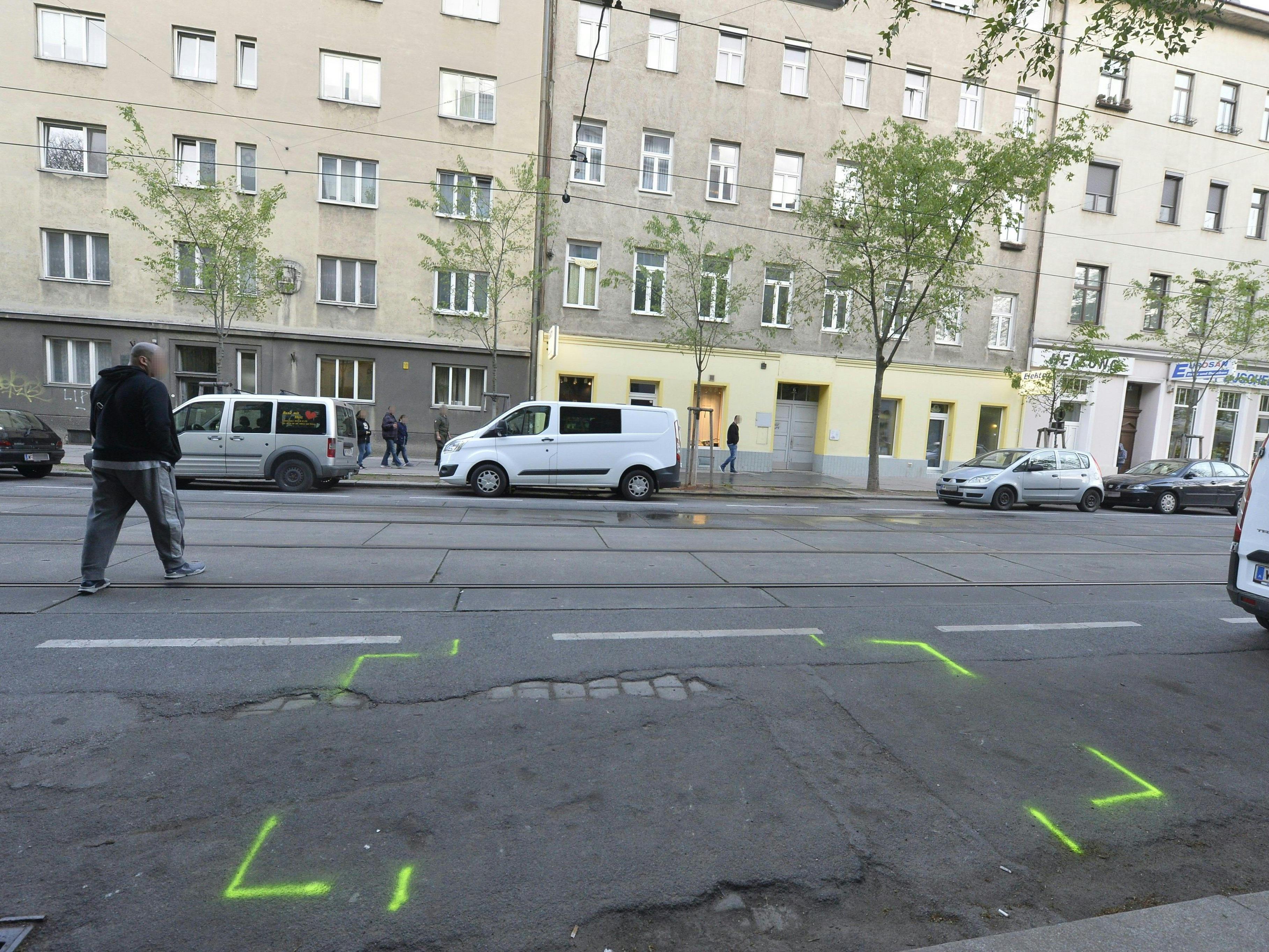 Das Gutachten nach dem Schussattentat in Wien-Brigittenau liegt vor.