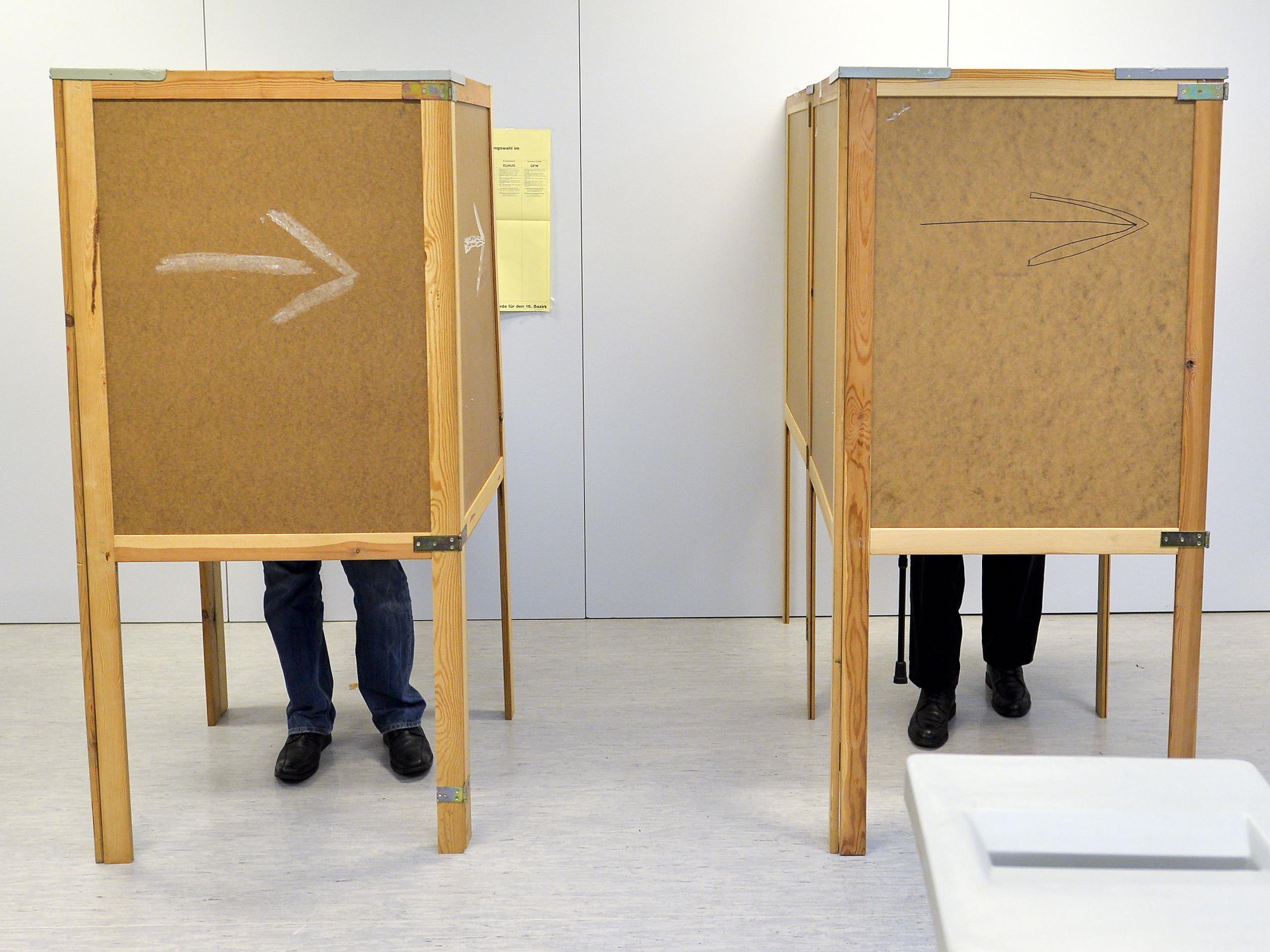 Wer bei der Nationalratswahl am Stimmzettel stehen will, kann jetzt noch Unterschriften sammeln