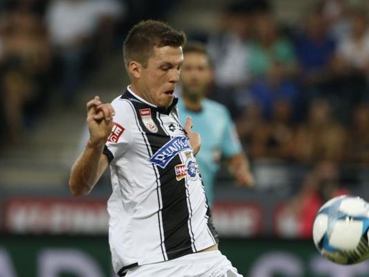 Deni Alar trifft mit Sturm Graz auf den türkischen Spitzenklub Fenerbahçe Istanbul.