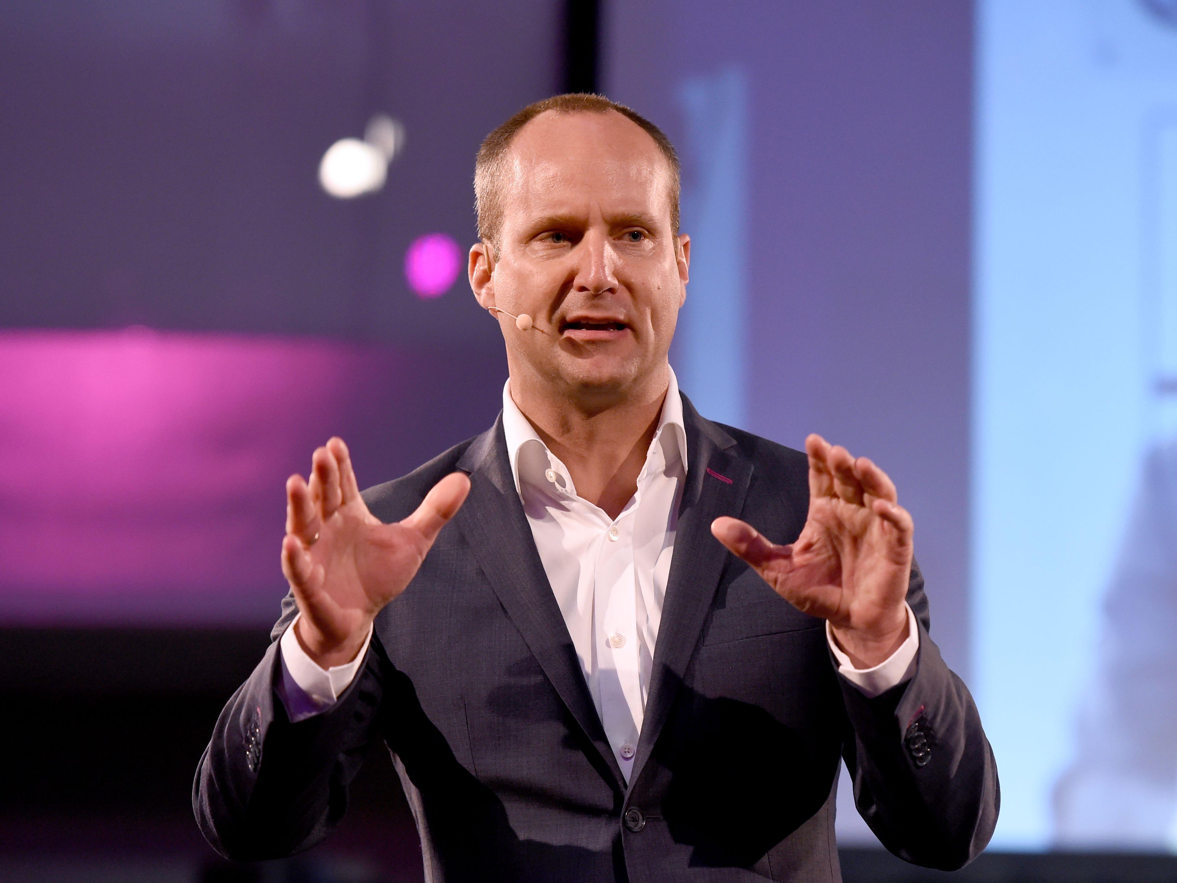 Am Dienstag war NEOS-Chef Matthias Strolz zu Gast bei den Sommergesprächen auf Puls 4.